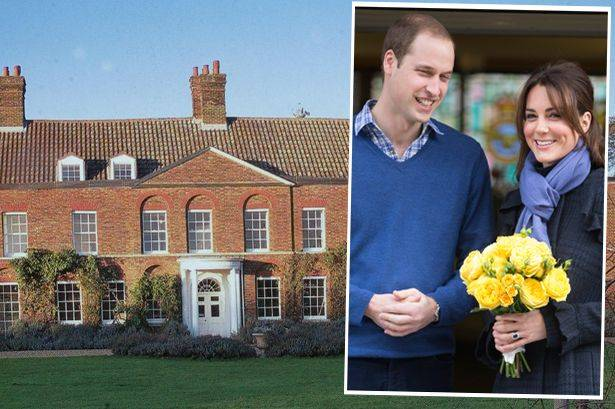 Prince William And Kate Middleton Home Renovations Delayed